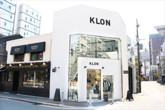 KLON 南堀江店 Vol3