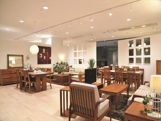 SCANTEAK 大阪HDC店 Vol3