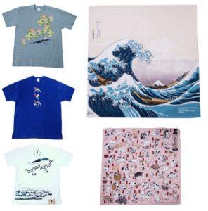 Tシャツ 各4180円