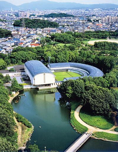◆堺市博物館